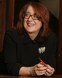 Picture of Bernice A. Pescosolido